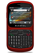 Alcatel OT-803 More Pictures