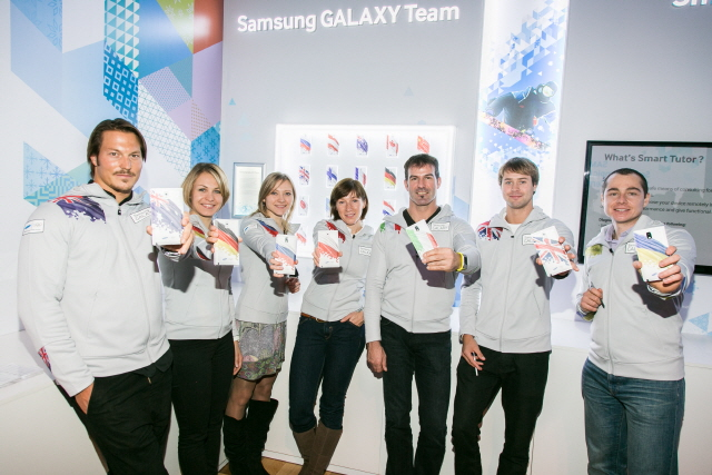 Samsung Smart Olympic Games (4)
