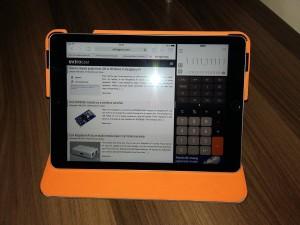Ipad Air 2 - MultiTasking