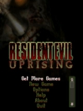 Resident Evil Uprising More Pictures