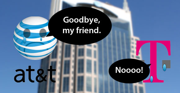 AT&T withdraws its $39 billion offer for T-Mobile, forced to pay $4 billion breakup fee