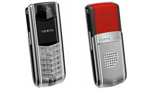 Confirmed: Nokia is selling luxury phone brand Vertu