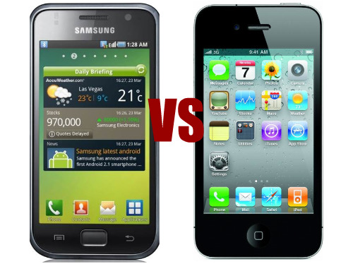 Samsung promises ''No Compromise'' policy towards Apple's patents