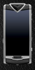 Vertu launches its first touch devices - Constellation and Constellation Precious