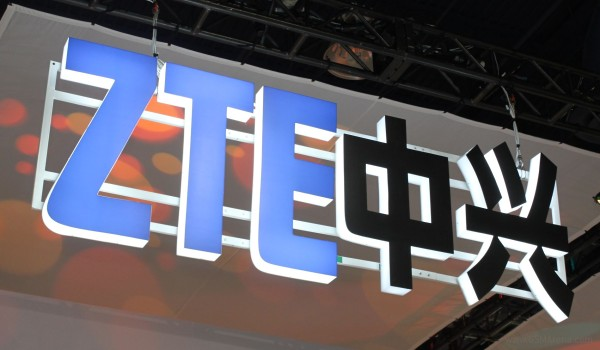ZTE is now the 5th largest smartphone manufacturer in the world