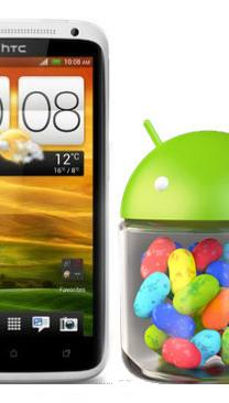 Как Начать Обновление Htc Incredible S До Android 4.1