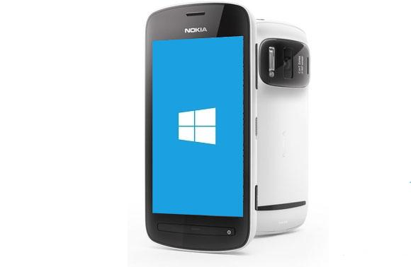 Nokia will release a 38MP Lumia PureView phone this year