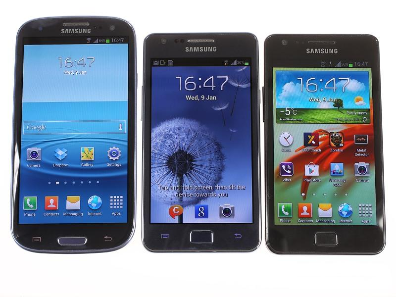 Update Galaxy S2 LTE (I9210) to Official Jelly Bean 4.1.2 ...