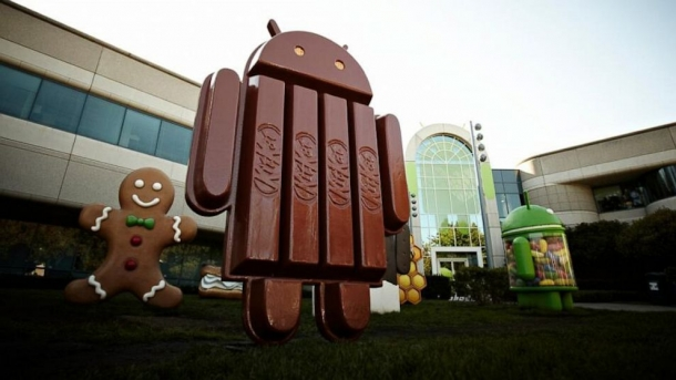 Check out Sony's upgrade plan for Android 4.4 KitKat