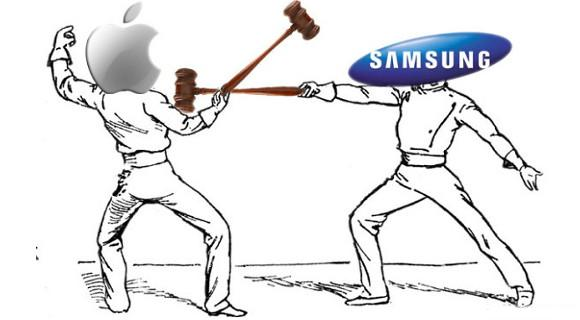 Apple tries to get $22 million from Samsung for legal fees