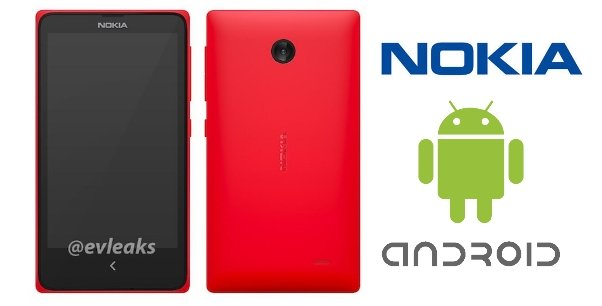 Nokia Normandy is said to be a low-cost Android phone