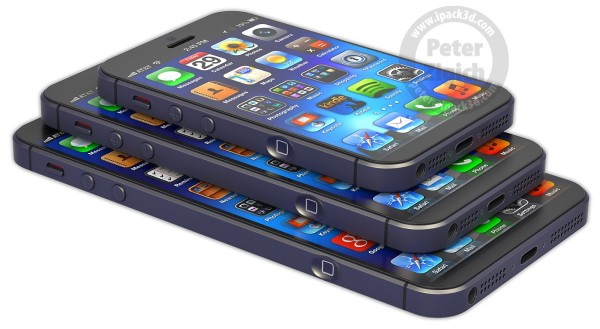 Apple iPhone 6 with 4.7-inch screen might be released in June