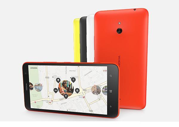 Nokia Lumia 1320 and Lumia 525 are now available in India