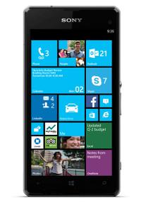 Sony confirms talks with Microsoft to develop Windows Phones