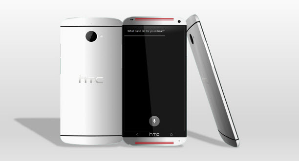 HTC One successor will launch in March
