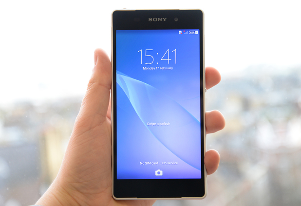 Sony unveils the Xperia Z2 with some great specs