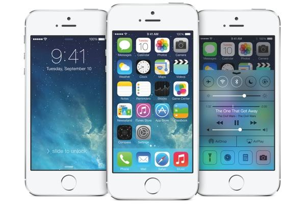 Apple has released iOS 7.1 to its iDevices