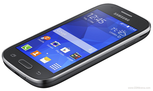 Samsung Galaxy Ace Style goes official