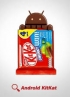 Android 4.4 KitKat arrives, intends to reach 1 billion users