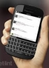 BlackBerry 9620 Patagonia gets leaked on its way to emerging markets