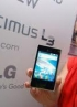 Dual SIM LG Optimus L3 E405 arrives in India