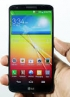 LG G3 set for a May launch, while the G Pro 2 will appear at MWC