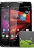 Motorola RAZR i currently receiving the Jelly Bean update