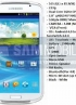 New 5.8 inch Samsung Galaxy Player with Android ICS on its way