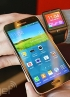 Samsung Galaxy S5 is now official with a 5.1 screen