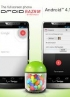 Take a look at Motorola's latest Jelly Bean update schedule