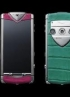 Vertu presents the new Constellation Candy phones
