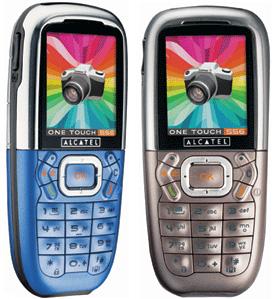 Alcatel OT 556 01