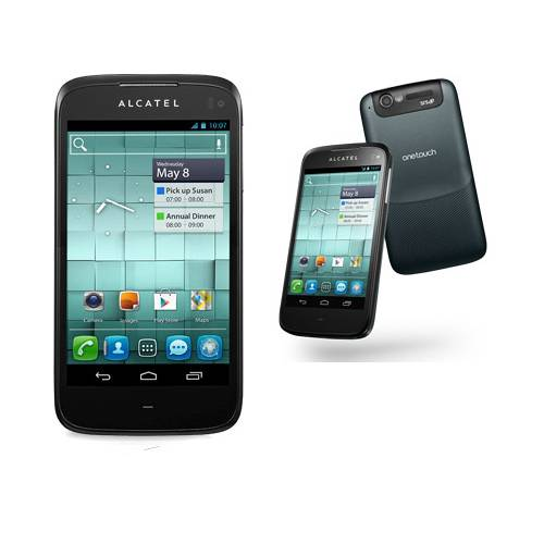 alcatel one touch manual