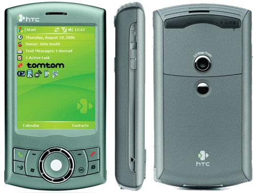 HTC P3300 02