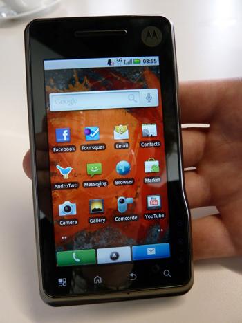Motorola Milestone Xt720 Software Free Download