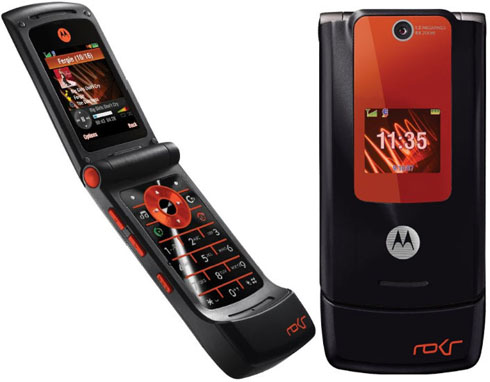 Motorola ROKR Z6 Price in Pakistan - Full Specifications & Reviews