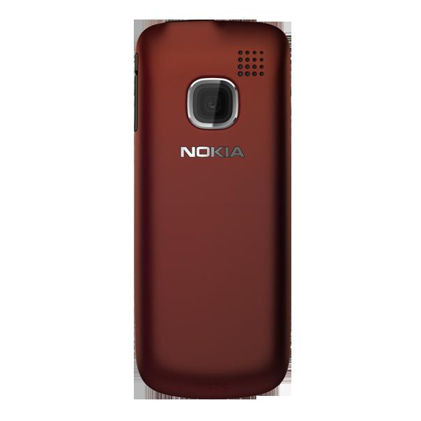 Nokia C1-01 phone photo gallery, official photos