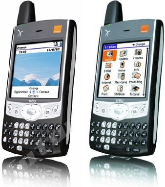 Palm Treo 600 01
