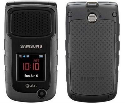 Samsung A847 Rugby II Photos - Samsung A847 Rugby II Photos