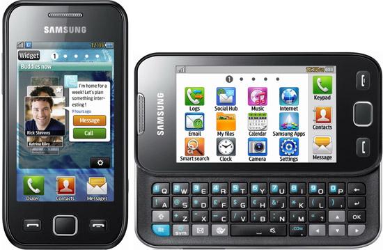 Schematic Samsung S5250 Wave525