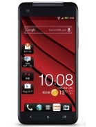 HTC J butterfly More Pictures