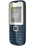 Nokia C2-00 More Pictures