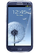 Samsung Galaxy S III More Pictures