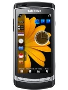 Samsung i8910 Omnia HD More Pictures