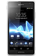 Sony Xperia GX More Pictures