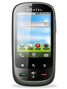 Alcatel OT-890D More Pictures