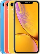 Apple iPhone XR More Pictures