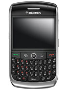BlackBerry Curve 8900 More Pictures
