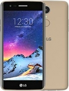 LG K8 (2017) More Pictures