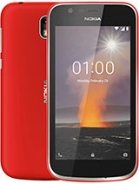 Nokia 1 More Pictures